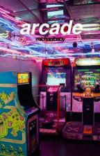 arcade :: muke by michaelbaby
