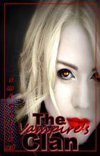 The Vampire's clan by smieszekxd
