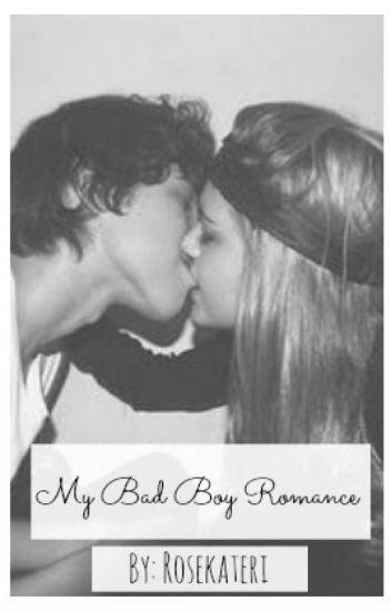 My Bad Boy Romance