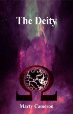 The Deity by MartyCameron