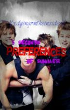 5 Seconds Of Summer Preferences (Requests Open) by abiagealryther