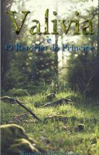 Valivia e o Retorno do Príncipe by ViniciusND