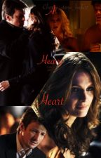 Castle: A heavy heart(Completed) by RauraBeckett41319