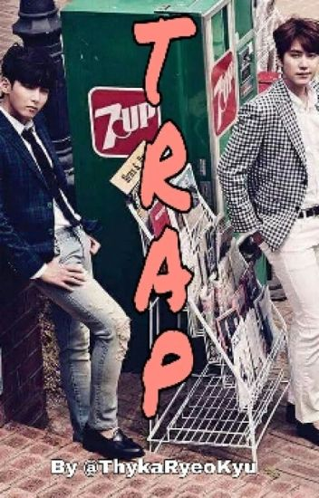Trap [✅]