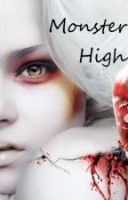 Monster high by HikarixKurai