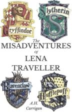 The Misadventures of Lena Traveller  by ThatOneNerd07