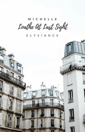Loathe At Last Sight by elysiance