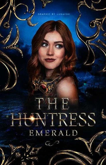The Huntress || Once Upon A Time