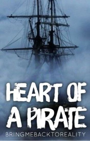Heart of a Pirate || Will Turner