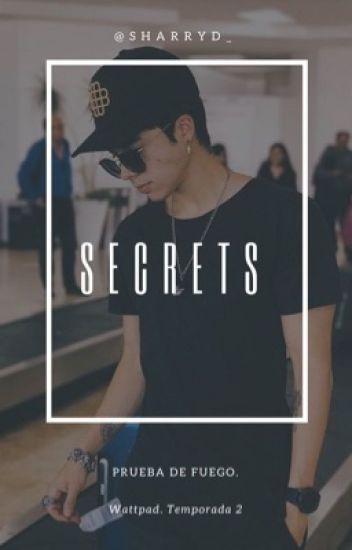➳ SECRETS: MARIO BAUTISTA. T2.