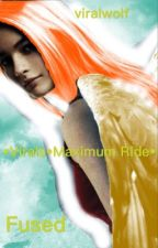 Fused-Virals/Maximum Ride by wings-and-steles
