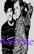 Marry Me:{Larry Stylinson Story} by Sylvia_B