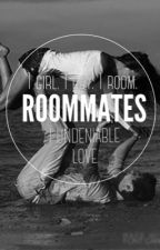Roommates (Not Originally Written by Me) by papaya1228