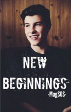 New Beginnings (Sequal to Canada) by -MagSOS-