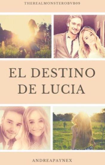 El Destino De Lucia ❤️