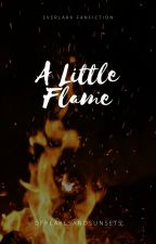 Little Flame by hijackedeverlark48