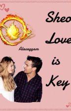 Sheo- Love is Key by alacazzam