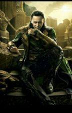 La hija pérdida de odin (Loki y tu) by Reinadelsarcasmo