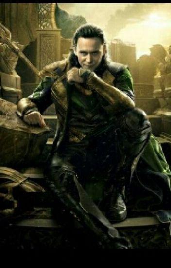 La hija pérdida de odin (Loki y tu)