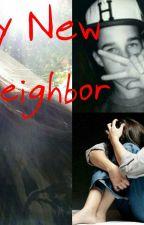 Hunter Rowland neighbor by 03catalina03