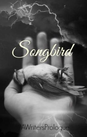 Songbird {Loki Fanfiction~ Book 1 In The Reverie Series) by awritersprologue