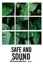 Safe and Sound ➵ Nico di Angelo by stormdog101