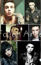 """""""Mi Fallen Angels"""" (Andy Biersack Y Tu) -Hot- by MaffGz"""