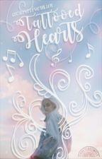 Tattooed Hearts by acreativeblur