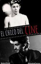 El chico del cine [ZIALL] by NiallTops69Ziall