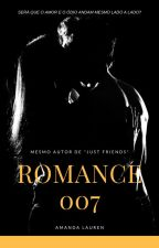 ROMANCE 007 by AmandsLauren