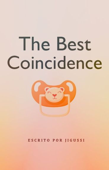 The best coincidence [Chenmin -- M-preg]