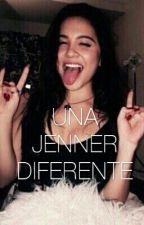 Una Jenner diferente. (Cameron Dallas) by itxmece