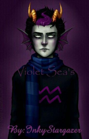 Violet Seas (Erisol)