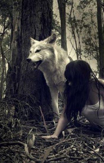 The Alphas Secret Wolf