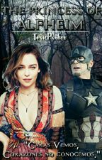 The Princess Of Alfheim||Steve Rogers (Reescribiendo) by ToxicPxrker