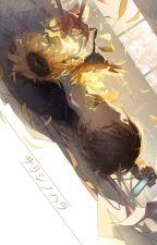 Five Years by Kyuuri