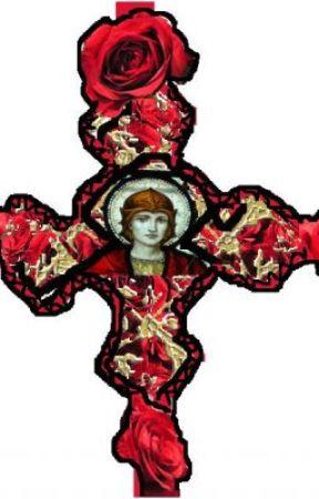 Poem to celebrate St Georges day! by LizaMJones