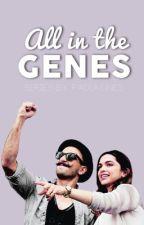All in the Genes by padukones