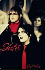 Our sister killjoy