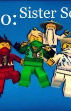 Ninjago: Sister Scenarios by frosty_cupcakez