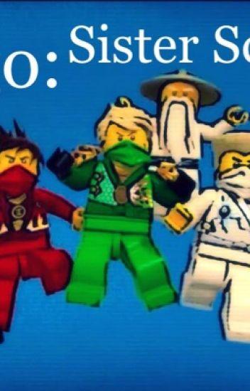 Ninjago: Sister Scenarios