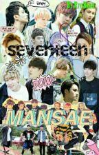 Seventeen by RiyiBaris