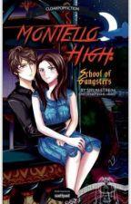Montello High: School of Gangters by KrishAnotado