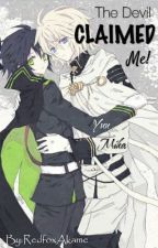 The Devil CLAIMED Me! [Mika♡Yuu] by RedfoxAkame
