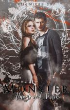 Monster by elleMikaelson