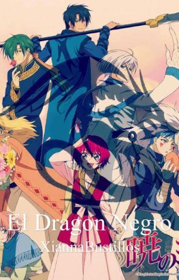 El Dragon Negro [CANCELADA]