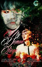 My Demon Liege (A ChanBaek Fanfiction) by Kim_Yong_Seok94
