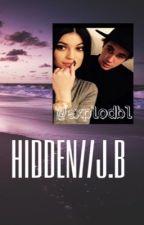 hidden//j.b by noidontlikejailey