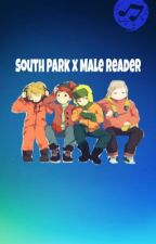 South Park X Male reader by GayToFunction69