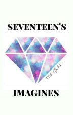 Seventeen's imagine by Minguu_